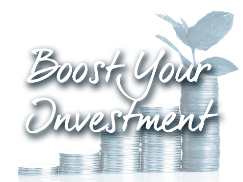 Boost-Your-Investment