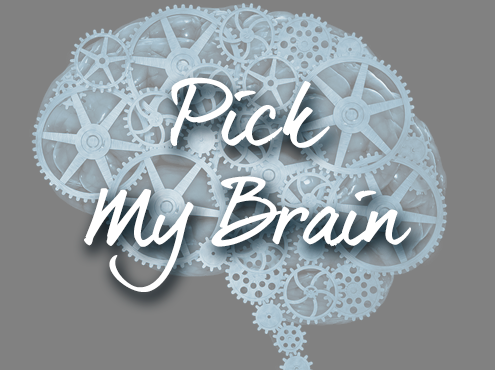 Pick-My-Brain